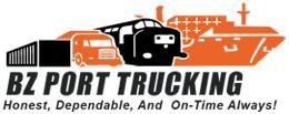BZ Port Trucking, LLC